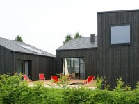 Wohnen in Speicher - Haus Reuter-Silvanus (2012)