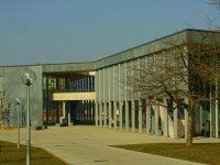 Bischöfliche Ganztagsschule St.Matthias in 54646 Bitburg