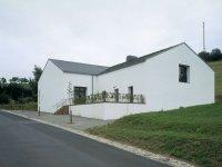 Gemeindehaus der Ortsgemeinde 54675 Utscheid (1998)