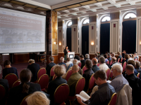 Baukultur Eifel - Thema einer Fachtagung in Leipzig