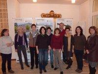 Regionale Baukultur - ein wichtiges Thema für Eifeler Gästeführer
